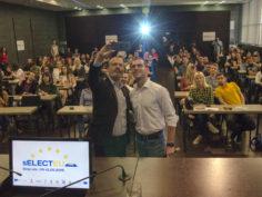 """Projekat """"Izaberi EU"""" održan na opštini Vračar"""