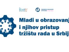 Libero sproveo istraživanje o položaju mladih u obrazovanju na tržištu rada