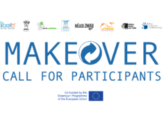 MakeOver – Call for Participants