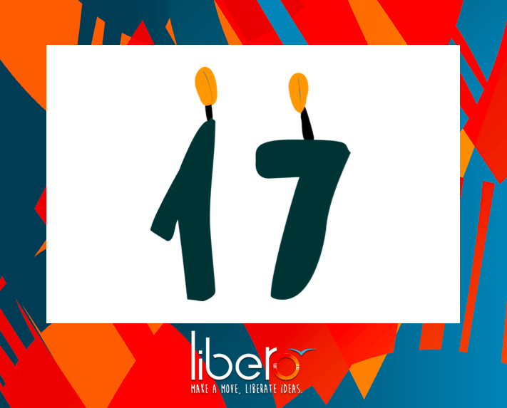 Libero Celebrates Its 17th Birthday With The Election of The New Management Board