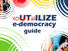 yoUThILIZE E-democracy Guide is Now Online!