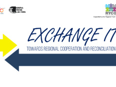 EXCHANGE IT- Call for participants (Belgrade, 16-23.09.2018)