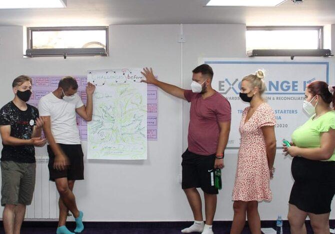 Exchange It – Training for Starters Held in Niš, Serbia