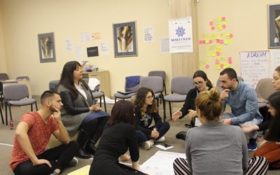 Internal MakeOver training held in Vrsac