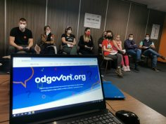 "Training for youth workers within the project ""Need IT"" implemented in Serbia"