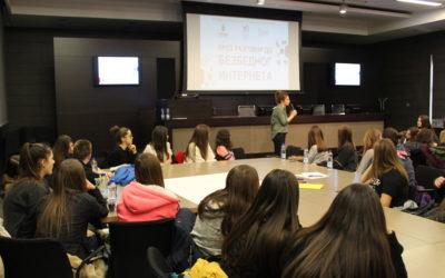 """Through the Conversation to a Safe Internet"" Workshop Held"