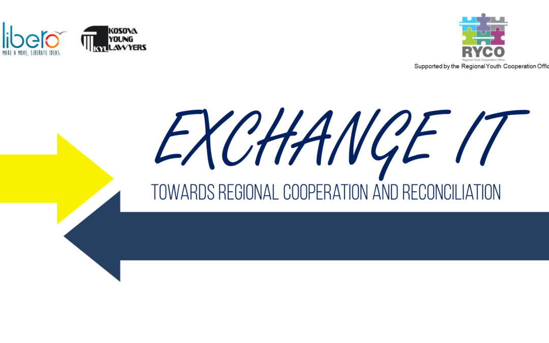 EXCHANGE IT- Call for participants (Belgrade, 16-23.09.2018)